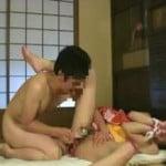 【風俗盗撮】盗撮!★浴衣人妻ヘルス!!【SEX盗撮】
