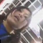 【パンチラ盗撮】店員・ショップスタッフ逆さ撮りパンチラ2
