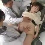 【SEX盗撮】流出動画 2人がかりで妊婦をレイプした産婦人科医がクズ過ぎると話題に【病院盗撮】