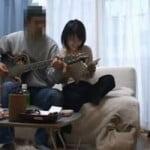 【SEX盗撮】自慢のギターテクで部屋に連れ込んだJDのハートをいきなり掴んだチャラ男は手マンテクもすごかった!