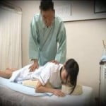 【SEX盗撮】女性施術師に難癖つけて襲い掛かるモンスターペイシェント【Hな裏交渉】