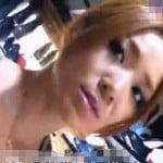 【胸チラ盗撮】アニメ声店員胸チラ【パンチラ盗撮】