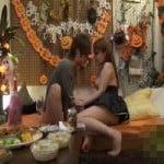 【SEX盗撮】ハッピーハロウィン★☆★リア充ナンパ師のハロウィンパーティがこちらwwwww