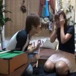 【SEX盗撮】女性を楽しませてから落とす劇場型ナンパ師の口説きの一部始終