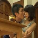 【SEX盗撮】同じマンションに住む人妻を口説き落としてヤル!