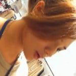 【パンチラ隠撮】★高画質★モデルメイクな店員さんのパンチラと胸チラブラチラを隠撮 服の上からでも目立つおっぱいを生で!【胸チラ隠撮】