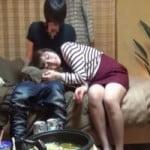【SEX隠撮】ナンパ師が知り合った女の子との初めてSEXに持ち込むまでの一部始終