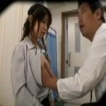 【病院隠撮】「ちょっとシコリがありますね…」患者をビビらせてやりたい放題するエロ医者【SEX隠撮】