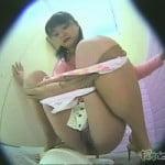 【大便隠撮】パンプス美女たちの排泄風景 ヒールが不安定過ぎて足元グラつかせながら気張るwww