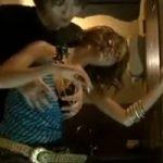 【SEX隠撮】酩酊状態の女性客を介抱するフリをして襲う鬼畜居酒屋スタッフ