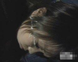 【悪戯隠撮】起きたらザーメンまみれ?寝ている間に顔射される女たち【痴漢隠撮】