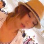 【胸チラ隠撮】ショップ店員の柔らかそうなオッパイ