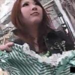 【パンチラ隠撮】パンティ~ショッピングストリート!7