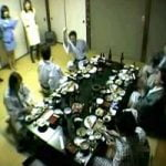 【SEX隠撮】宴会で大盛り上がり!酒の勢いで宴会コンパニオンのタダマンGET