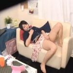 【オナニー隠撮】普段から高圧的なルームメイトへ細やかな復讐 部屋に隠しカメラを仕込んで彼女の痴態を隠し撮り!