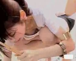 【胸チラ隠撮】必撮 チクビっくりVol2