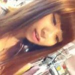 【パンチラ隠撮】巧みな誘導とカメラワークで美人ショップ店員のパンチラをこっそり撮影