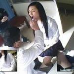 【病院隠撮】学校指定医師による投稿 女子校健康診断の風景