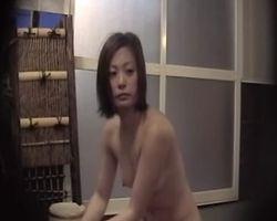 【風呂隠撮】女湯隠し撮り 女性だからできる至近距離撮影