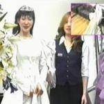 【脱衣隠撮】ウェディングドレス試着中の花嫁