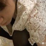 【胸チラ隠撮】某大手雑貨店で胸チラ女子を乱獲