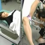 【病院隠撮】「生理が来ないんです…」妊娠を心配する女性に院内スタッフ全員グルになって猥褻診療
