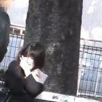 【悪戯隠撮】強襲撮!ちんシコぶっかけDASH! 街中で女性にいきなりザーメンぶっかけ!【痴漢隠撮】