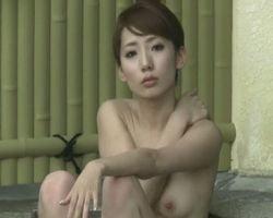 【風呂隠撮】露天風呂隠し撮り 絶景を楽しむ美女たち