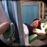 【病院隠撮】鬼畜産婦人科医の猥褻診療 不妊治療に訪れた人妻に薬と称してザーメン生注入!【SEX隠撮】