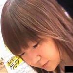 【パンチラ隠撮】ミニスカ美女徹底追跡 美しい容姿からは想像できない剛毛ハミ毛をカメラが捕捉!