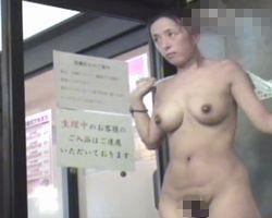 【脱衣隠撮】張りあるオッパイと割れた腹筋 女湯脱衣所で見つけた美ボディを隠し撮り!