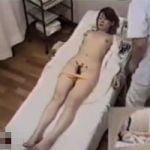 【マッサージ隠撮】悪徳鍼灸院で行われていた猥褻診療の一部始終がネットに流出!