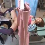 【病院隠撮】妊娠検査を口実に患者の陰部を弄んできたゲス産婦人科医が撮り溜めて来たマル秘ビデオが闇流出!【SEX隠撮】