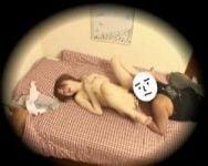 【SEX隠撮】シスコン兄貴の執念! 妹の部屋に隠しカメラを仕掛けまくり、ついに彼氏とのSEX現場の撮影に性交!