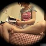【オナニー隠撮】妹自慰成長記録 家中に隠しカメラを張り巡らせ、妹の行動を観察し続ける兄がヤバいと話題に!