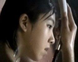 【風呂隠撮】美少女がすげーオマンコ洗ってるけど、そんなに汚れるようなことがあったのかな?w