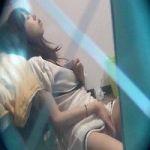 【オナニー隠撮】ストーカー隠撮 ある美女を追跡していたストーカーが偶然にも目撃した手淫現場