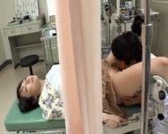 【病院隠撮】都内某悪徳産婦人科で行われる猥褻診療の一部始終!