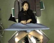 【病院隠撮】悪徳産婦人科医の秘蔵映像が闇流出!女性患者に対して行われた猥褻診療の一部始終【SEX隠撮】