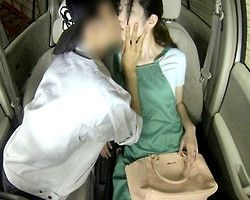 【SEX盗撮】ウツ勃起NTR!ドラレコが視ていた、真面目で一途だと思っていた妻の浮気の一部始終…