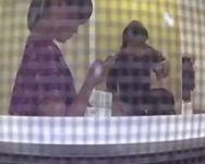 某女子大運動部の更衣室にカメラを設置!その生々しいJDたちの着替えの一部始終