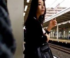 【痴漢盗撮】ふくろう流出!美女厳選めくりパンチラ盗撮!