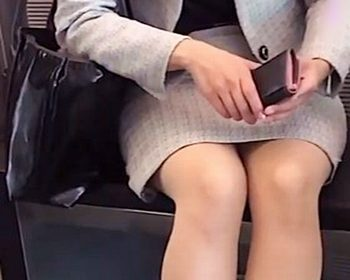 slow womenパンチラ盗撮